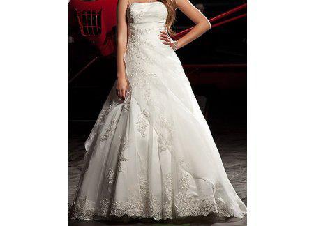 378c52208d Suknia Ślubna Kolekcja 2012 Majesty Annais kolekcja love+ gratis koronkowe  piekne białe bolerko o wartosci 200zł