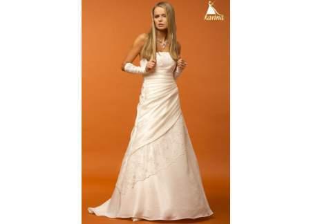 Suknia ślubna Dalia żory
