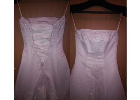 53433a373074 Piękna suknia ślubna Aspera by Alicja Eklow (Kraków)