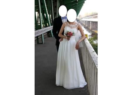 e0d429abd8 Sprzedam suknię ślubną marki Elizabeth Passion model E-2887T z NAJNOWSZEJ  KOLEKCJI 2015 !