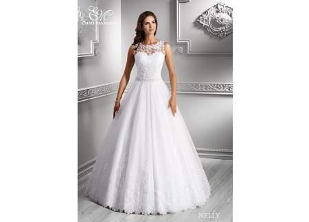 223174b359 EMMI MARIAGE piękna suknia ślubna ! (Trzebnica)