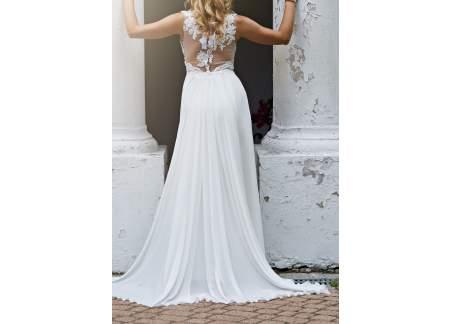 01a8cd4a70 Suknia ślubna Vanilla Sposa Angelina (Zawiercie)