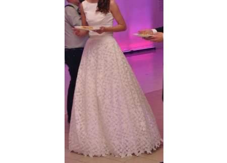 Suknia ślubna Model Chanel Iii Viola Piekut Pleszew
