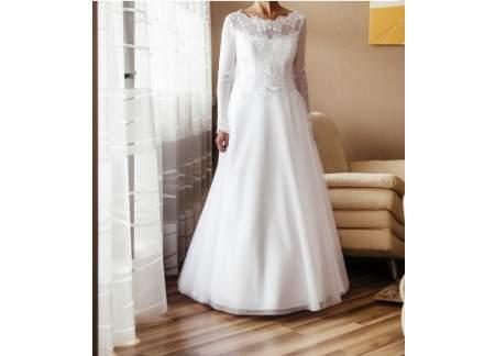 Suknie ślubne Sprzedajsukniepl