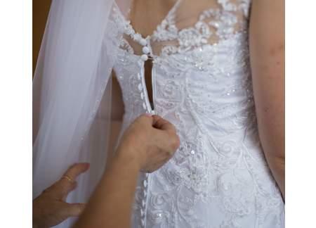 Suknia ślubna Impresja Lubenia