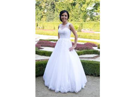 Piękna Suknia ślubna Radom