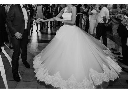 ef53bc8049 1020 Tiffany №2 sukienka ślubna rozm. 34-36 princessa tiul księżniczka  Częstochowa