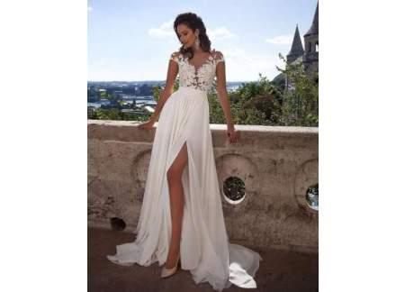 Suknia ślubna Milla Nova Selena 34 Xs Oblekoń