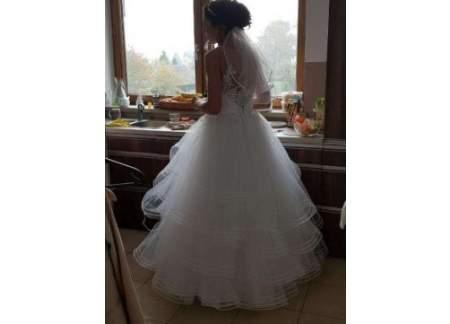 Wyjątkowa Suknia ślubna żory