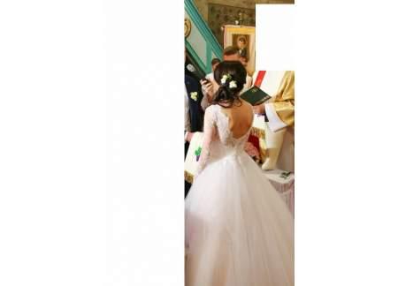 Suknia ślubna Ropczyce