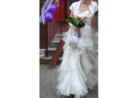 Suknia ślubna Bielsko Biała