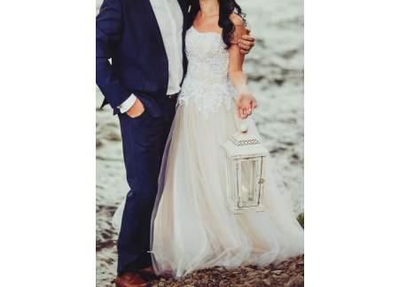 41a3b3dbb5 Suknia ślubna sukienka ślubna (Częstochowa)