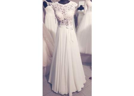 Piękna Suknia ślubna Siedlce