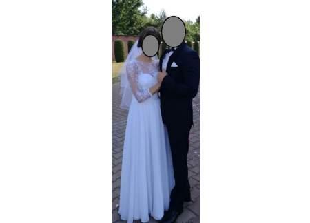 Sprzedam Suknię ślubną Lubartów
