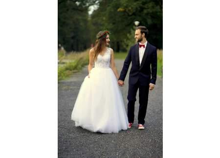 Suknie ślubne Lubuskie Sprzedajsukniepl