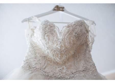 16950341d9 Suknia ślubna Madeline Gardner New York (Olsztyn)