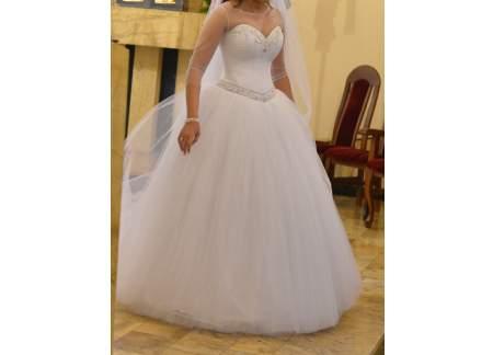 Do Sprzedania Piękna Suknia ślubna Bielsko Biała