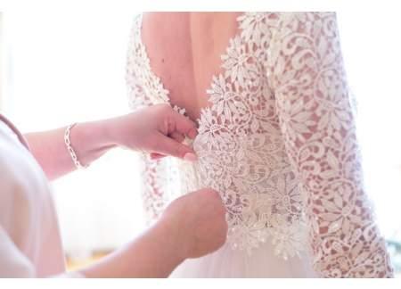 Suknia ślubna Rozmiar 36 Ropczyce