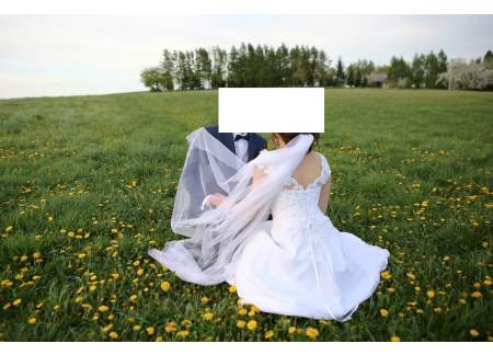 Suknia ślubna Rozmia 36 38 Wzrost 162 8 Cm Obcas Nowy Sącz I Okolice