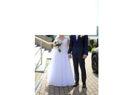 Suknie ślubne Nowy Sącz I Okolice Sprzedajsukniepl