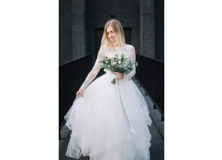 Sprzedajsukniepl Ogłoszenia Z Sukniami ślubnymi