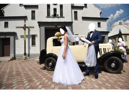 Suknie ślubne Bytom Sprzedajsukniepl