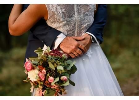Suknia ślubna Bytom