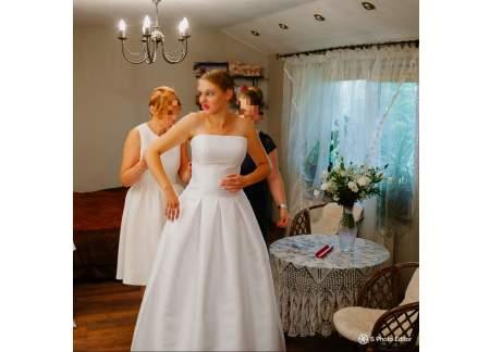b6a0300a31 Sprzedam suknie ślubną Gala Kaliope (Jarosław)