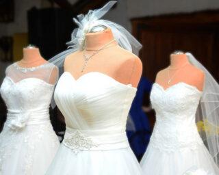 wypożyczalnia sukni ślubnej