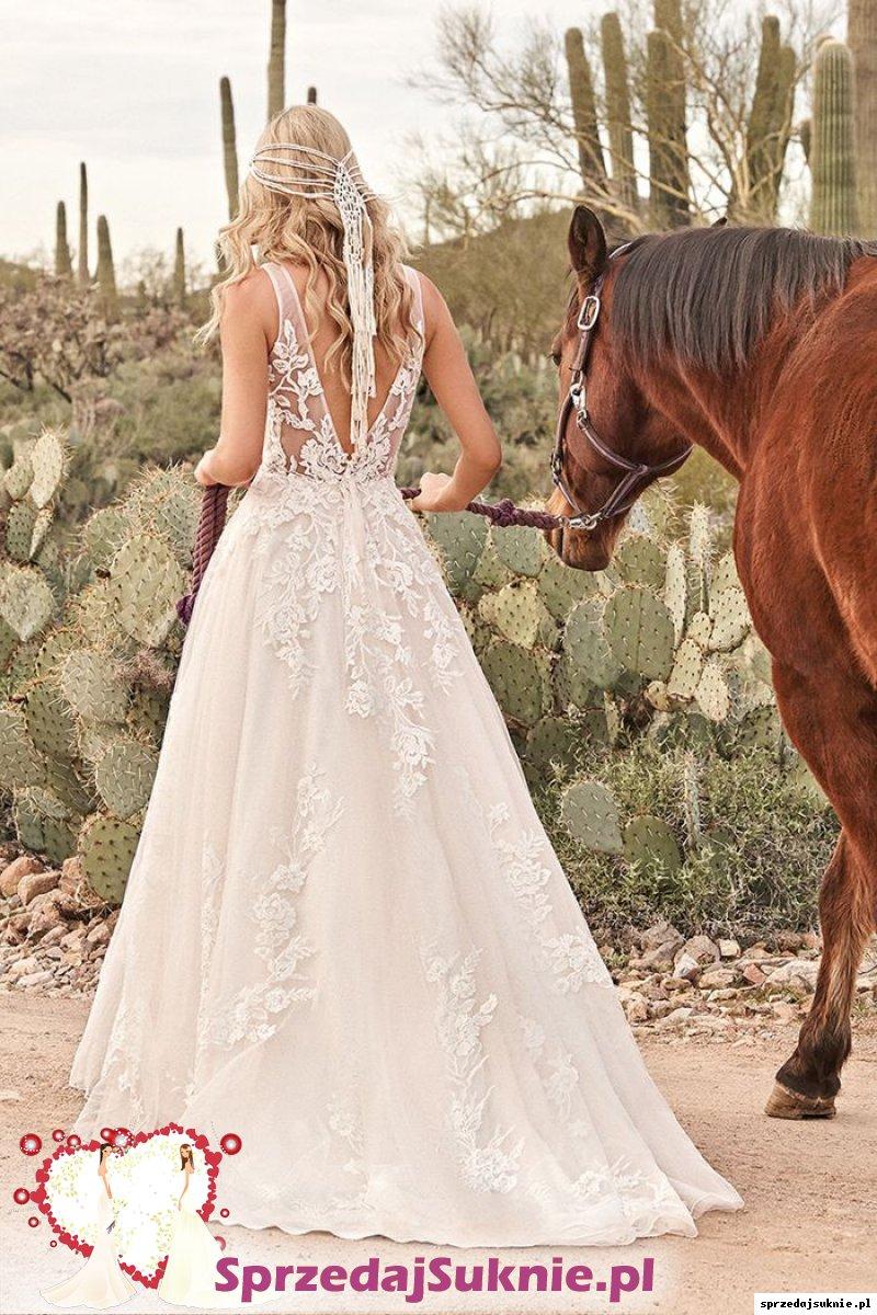 Suknia ślubna Lillian West 66063