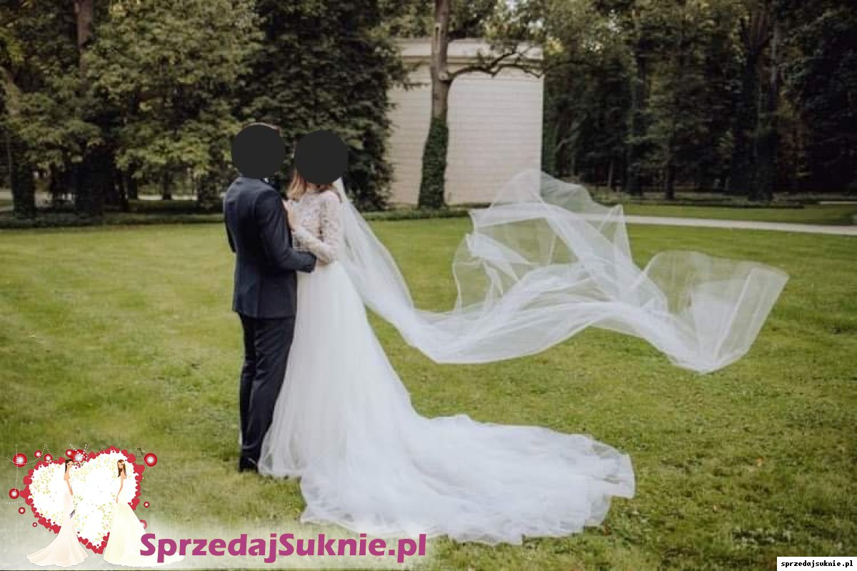 Suknia ślubna Milla Nova - Rikarda