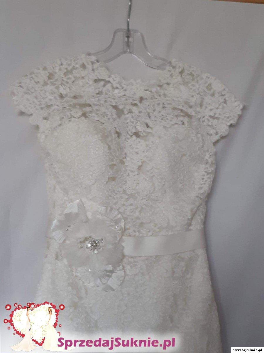 Suknia ślubna Diane Legrand