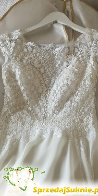 Suknia ślubna Anna Kara SHILOAH