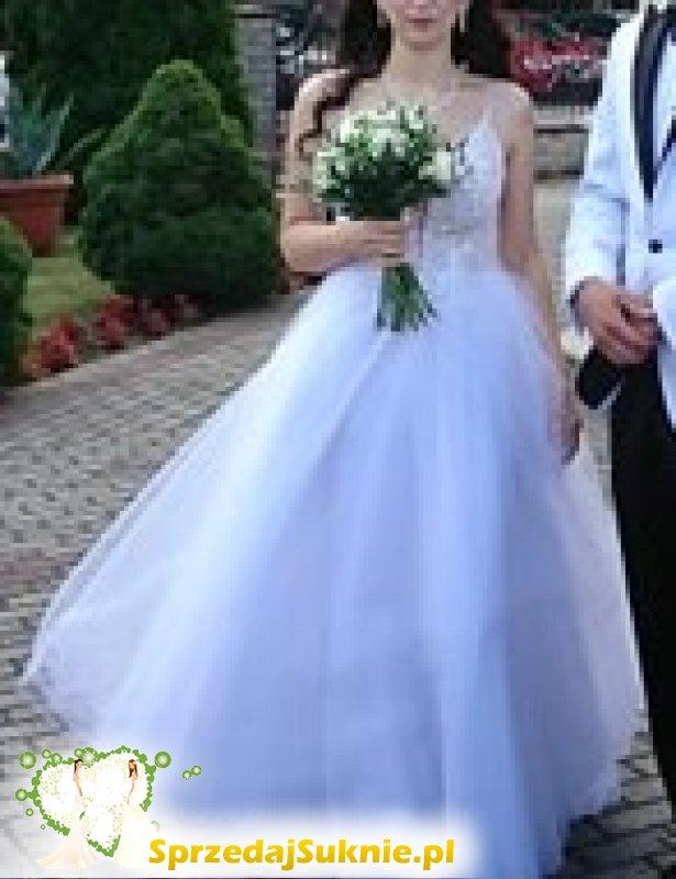 Sprzedam suknię ślubną pilar 2020