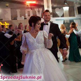Suknia Ślubna Oksana Mukha LEXIE