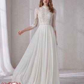 Suknia ślubna pronivias mimosa