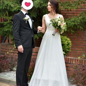 Suknia ślubna NUGAT Margarett