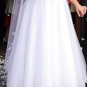 Sprzedam suknie ślubna Roxie