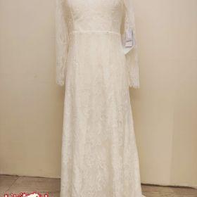 Tanio sprzedam nową suknię ślubną Ivy Oak.