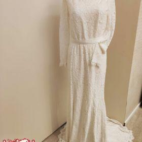 Tanio sprzedam nową suknię Thand TH
