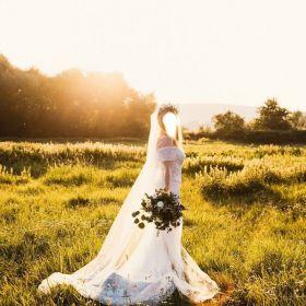 Sprzedam zjawiskową suknię ślubną Anna Sposa model RIKKI Diva Collection