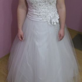 suknia ślubna 1020