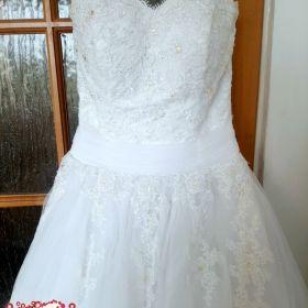 Suknia Ślubna La Mariette