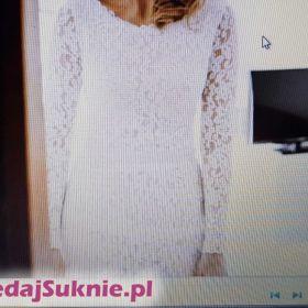 Julia Gastoł - Piękna Suknia Ślubna