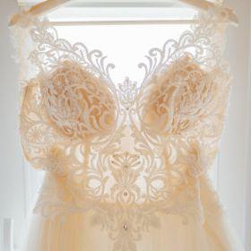 Suknia ślubna Cinnamon Antra