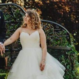 Suknia ślubna Nenufar