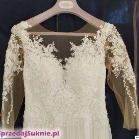 Suknia ślubna Monica Loretti