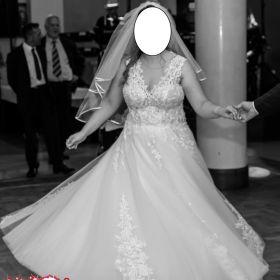 Suknia Ślubna model 2020 r.