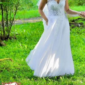 Suknia ślubna Sephora 2020
