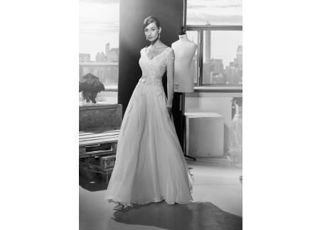 Suknia ślubna ORIANA firmy Gala, 36